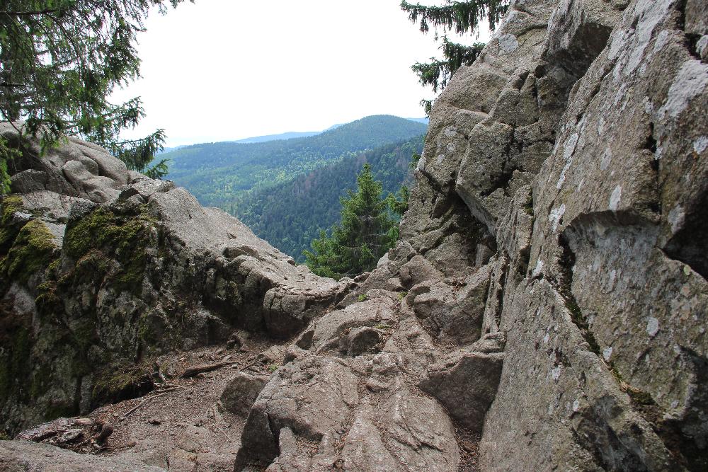 Fesliger-Aussichtspunkt