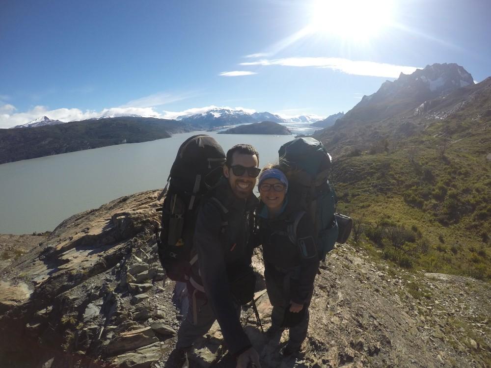 Selfie-auf-der-Wanderung