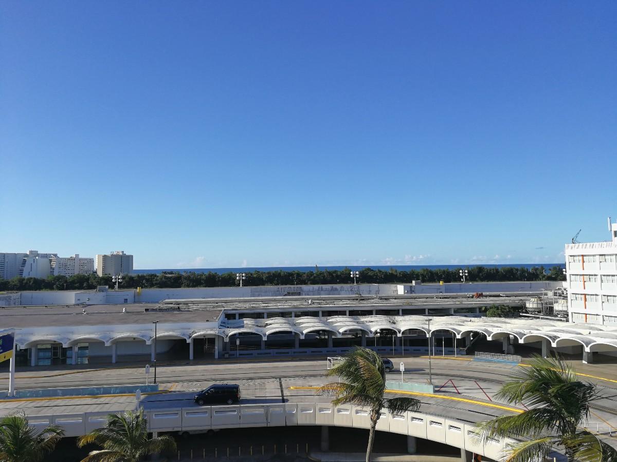 Flughafen San Juan