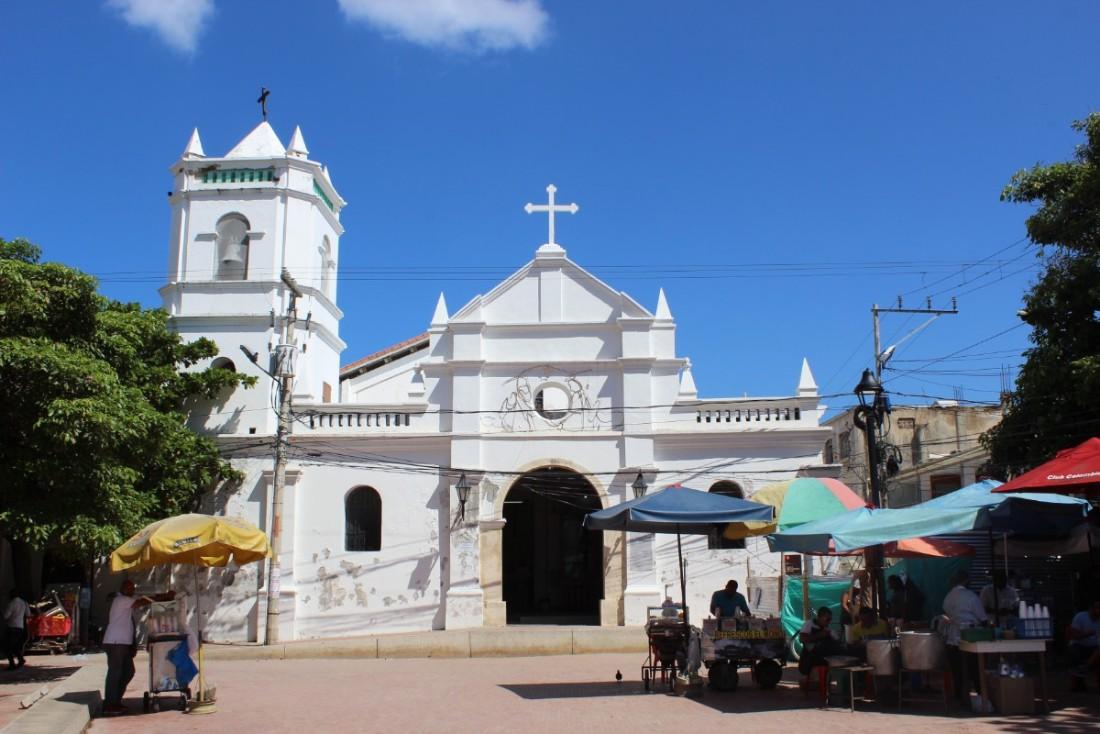 Cathedral Basilica of Santa Marta