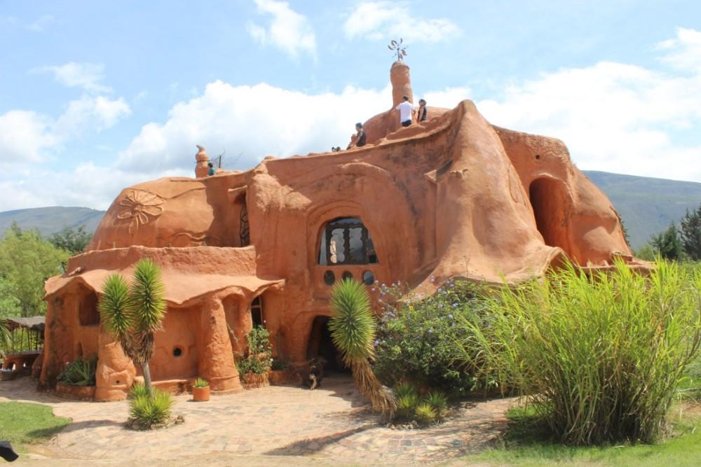 Terracotta Haus Kunst