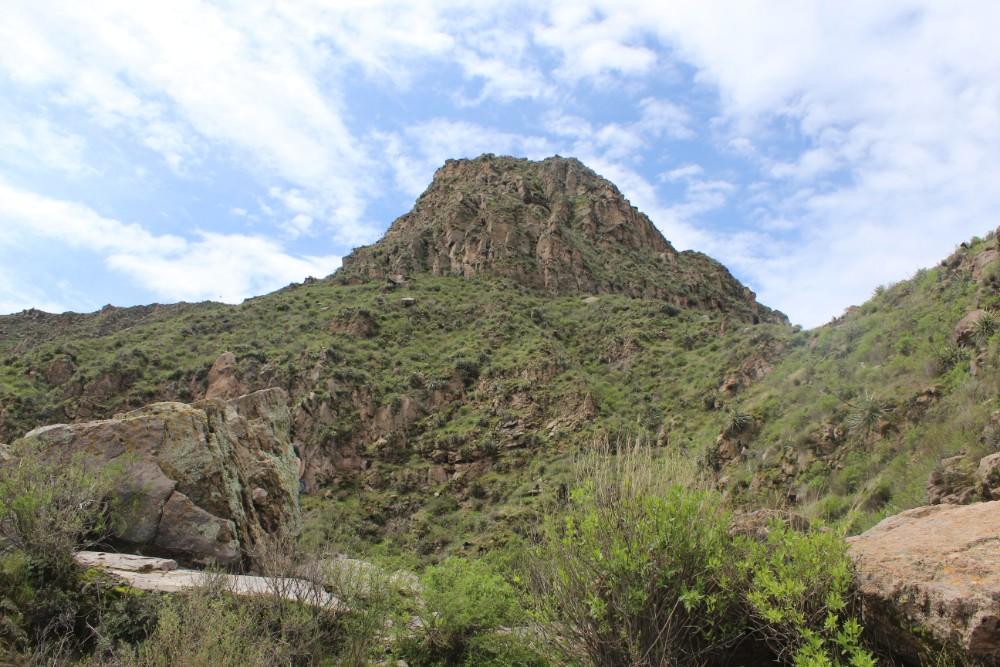Colca Canyon Peru Südamerika Wandern Bestes Wetter