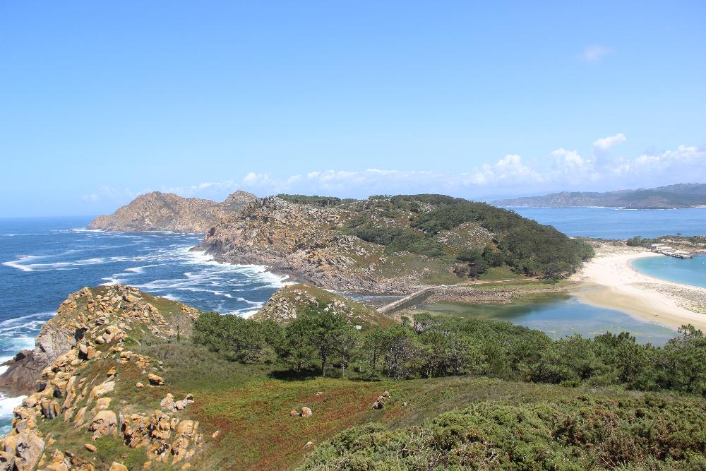 Strand und Küste
