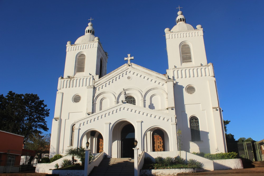 Kathedrale-von-Encarnacion