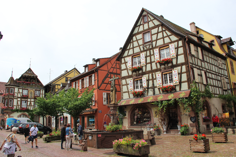 Brunnen-am-Marktplatz