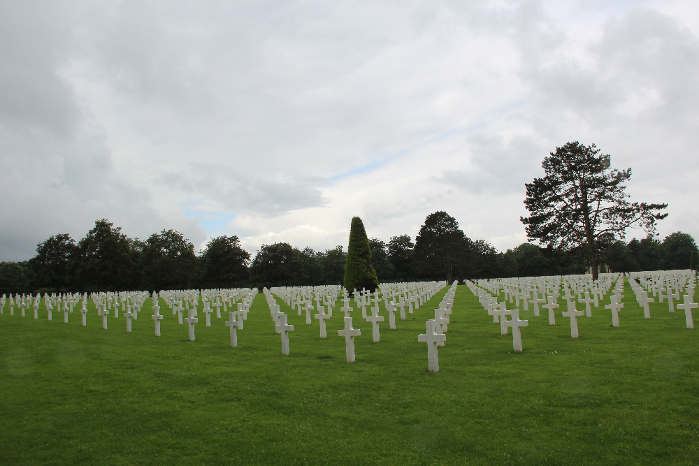 Weltkriegsfriedhof