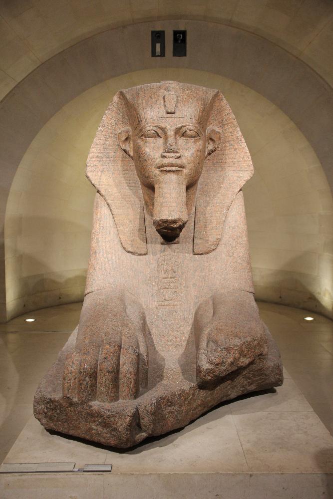 Ägyptische-Kunst