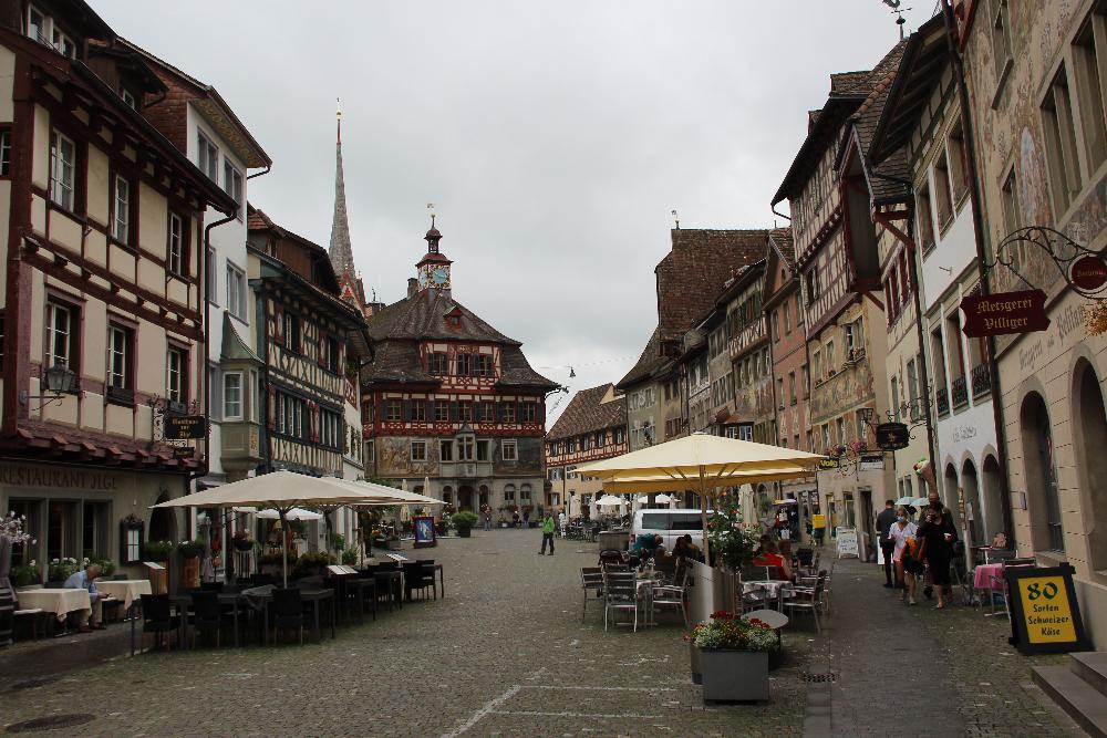Das-Dorf-Stein-am-Rhein