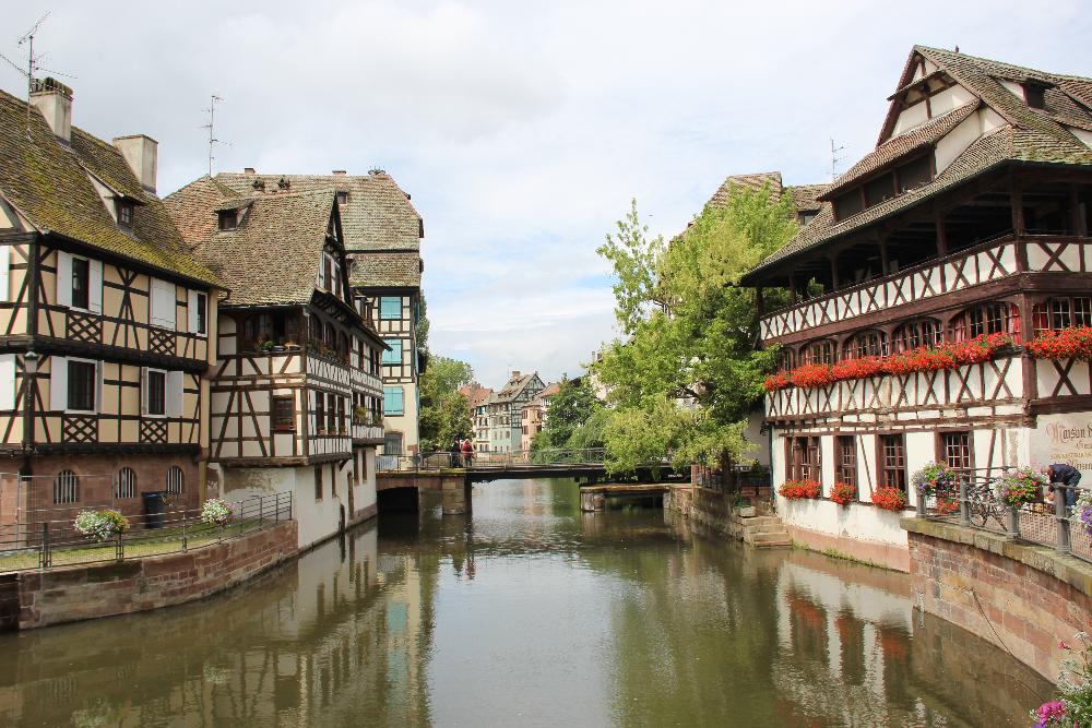Petit-France