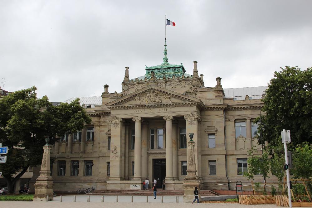 Historisches-Gebäude