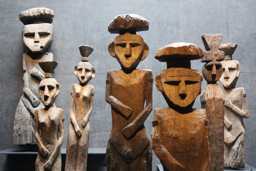 figuren-im-museum