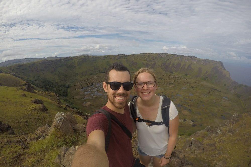 selfie-vor-dem-vulkan