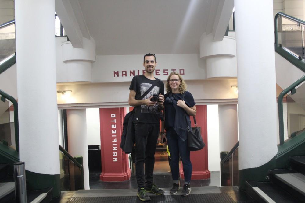 wir-beide-im-museum